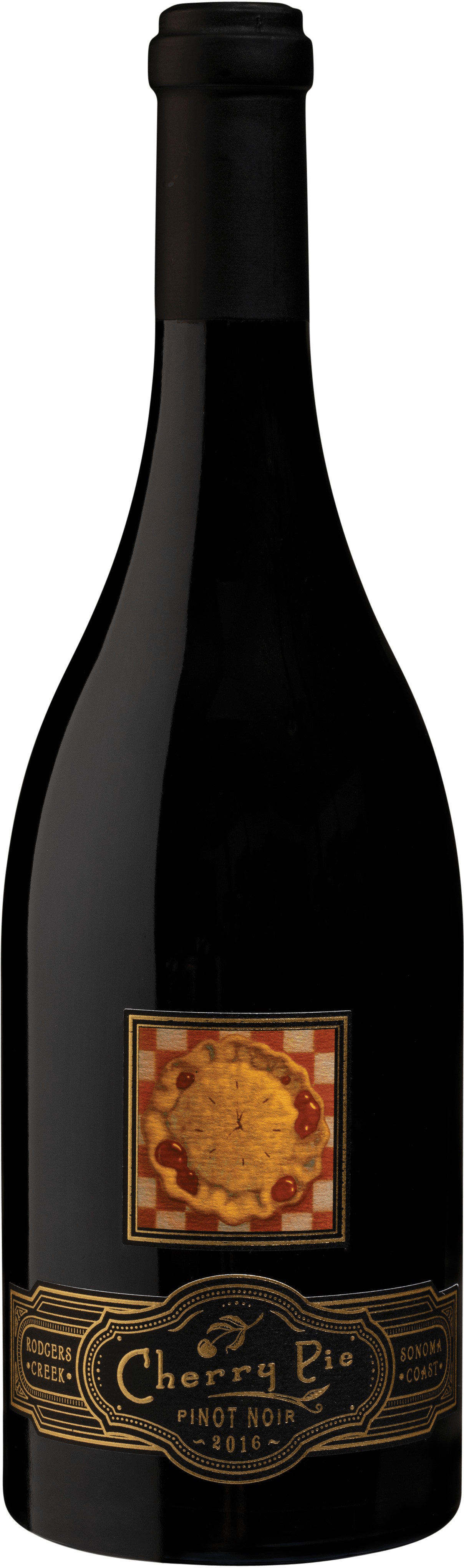 2016 Cherry Pie Rodgers Creek Pinot Noir, Sonoma Coast, 750ml