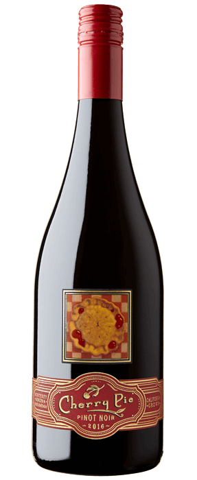 2016 Cherry Pie Tri-County Pinot Noir, California, 750ml